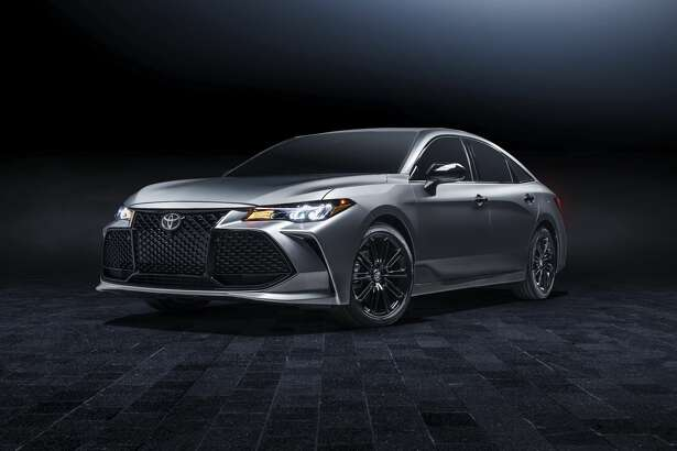 The first-ever Avalon TRD performance model debuted for 2020 for drivers who want more aggressive road grip and arresting style. Now, for 2021, Avalon's first-ever all-wheel drive option arrives for drivers who want more grip and driving confidence in slippery driving conditions.