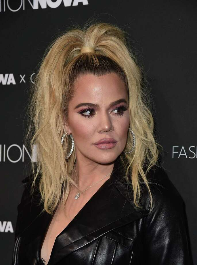Khloe Kardashian Photo: Getty Images / 2018 Getty Images