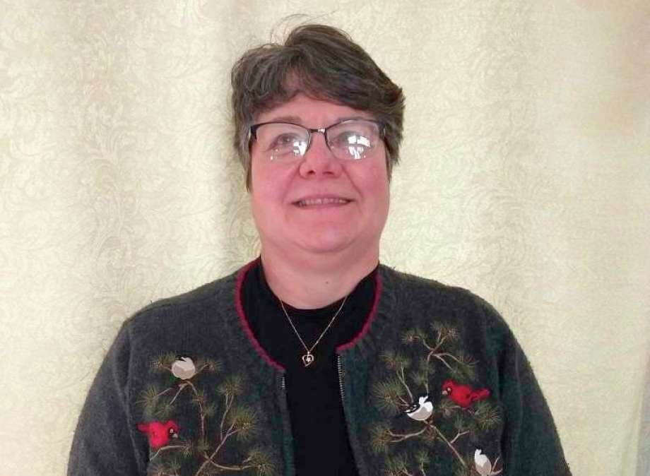 Ann Hepfer, the health officer for Huron and Tuscola Counties (Tribune File Photo)