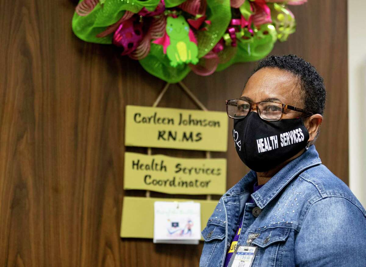 Healthcare workers scramble to keep pace with Texas' spiking coronavirus cases.