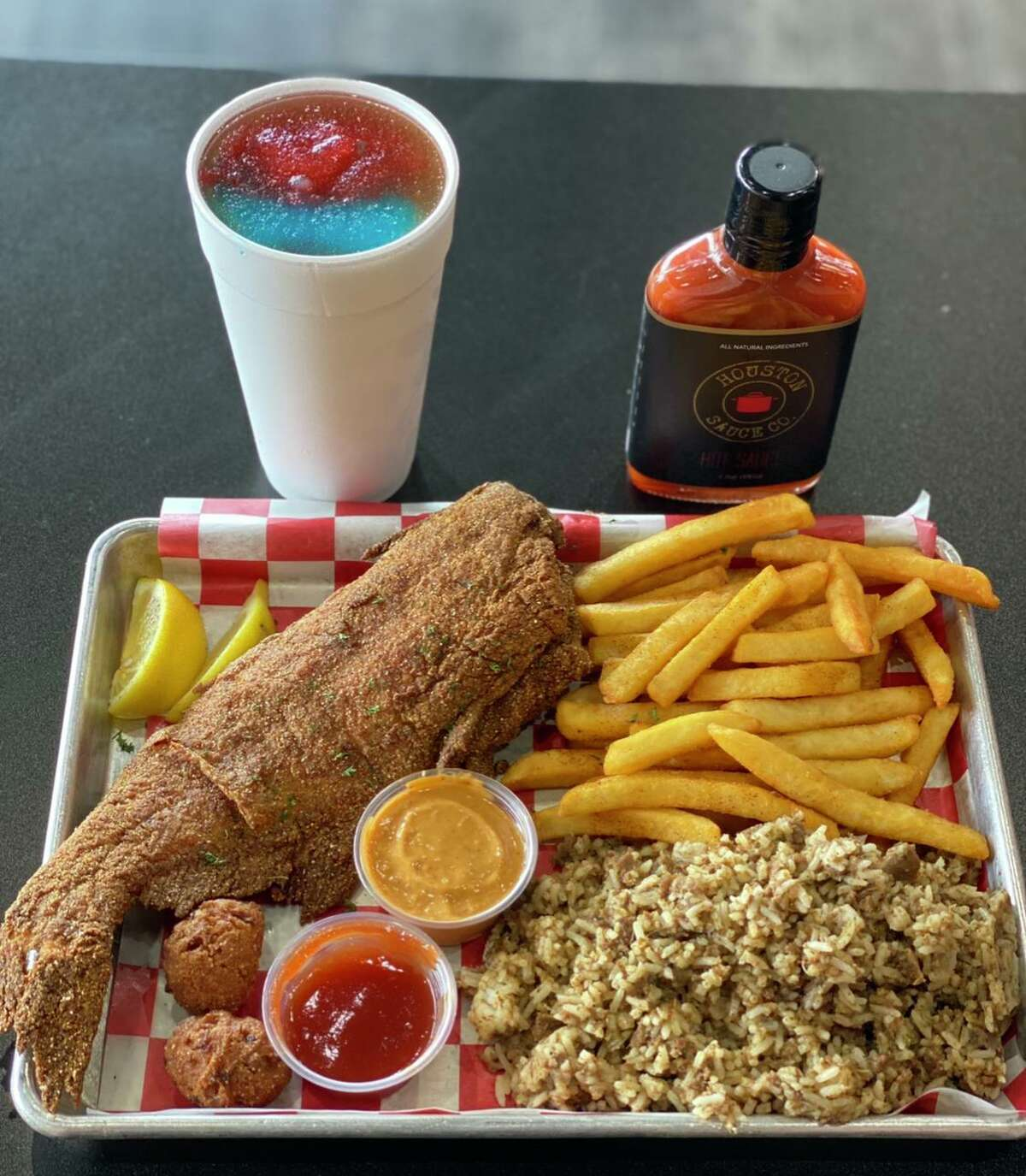 Restaurants like Kid Kreole Kooking will always have a wide range of Louisiana-style dishes to serve locals and tourists alike.