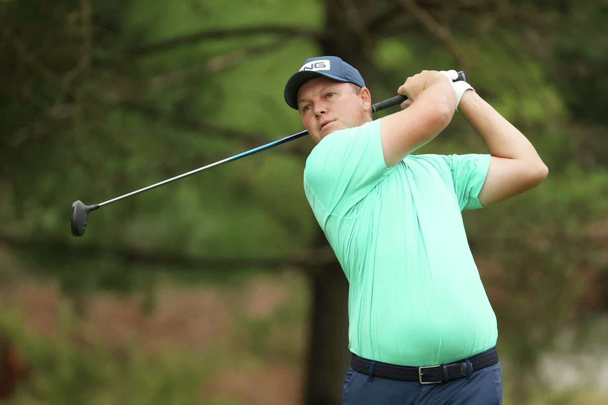 In only his second PGA Tour start last week, Kingwood resident MJ Daffue, a former Lamar golfer from South Africa, had a memorable experience before finishing tied for 22nd at the Workday Charity Open.