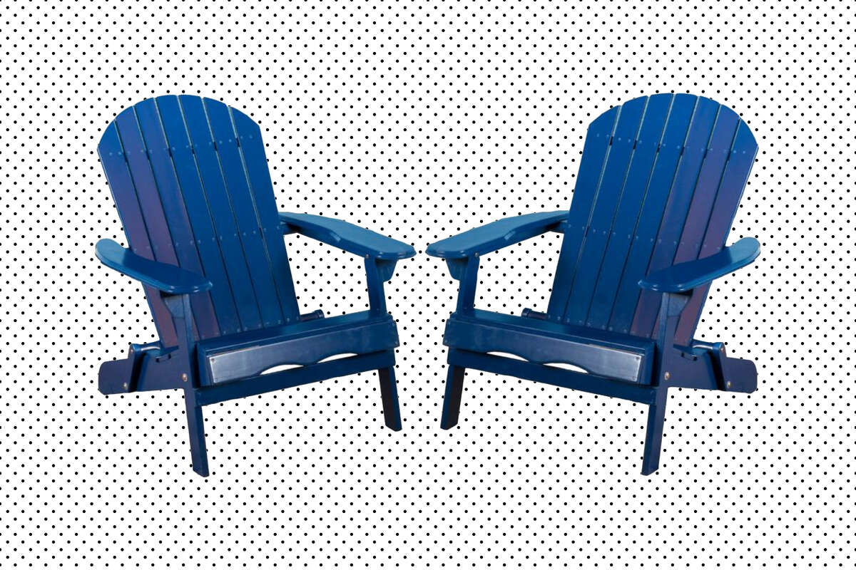 Adirondack chairs, From budget-friendly to high-end