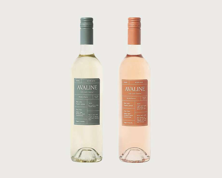 "Actress Cameron Diaz and fashion CEO Katherine Power have released a wine brand called Avaline that promises to be ""clean."" But its claims are misleading. Photo: Avaline"