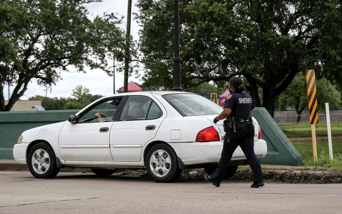 File photo. Cops can no longer ask to search a car during traffic stops As of Thursday, the law prohibits police from asking motorists for permission to search their car during routine traffic stops. Under the law, police must have some other probable cause to search a car, or