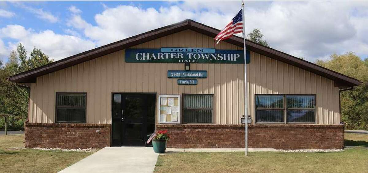 The Green Township Board of Trustees meets at 7 p.m. every Tuesday, at the township hall.