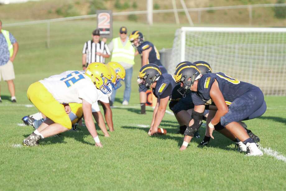 The MHSAA is optimistic about high school sports returning this fall and plans to release a detailed guideline on that return in the coming days. (News Advocate file photo)