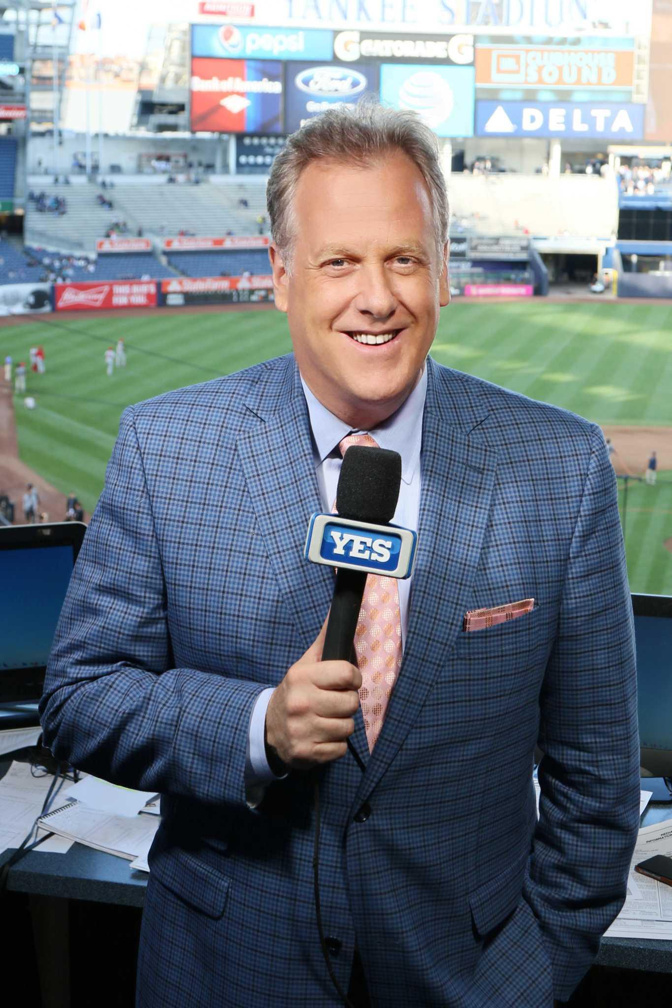 Sportsmedia column: Michael Kay braces for new world of MLB broadcasting