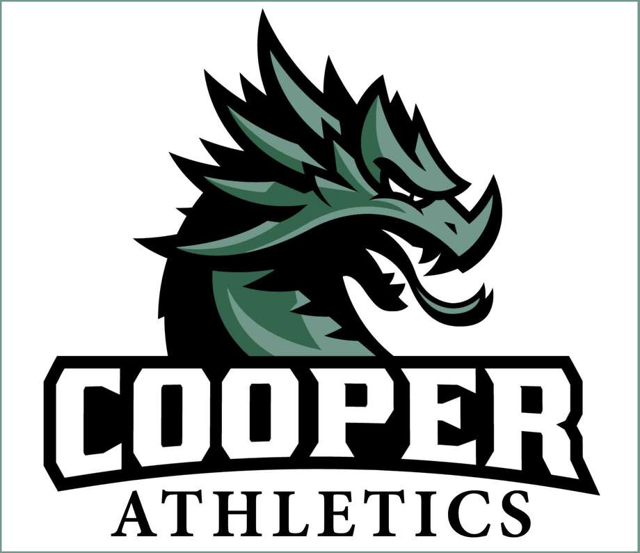 John Cooper Dragons logo Photo: Submitted Photo