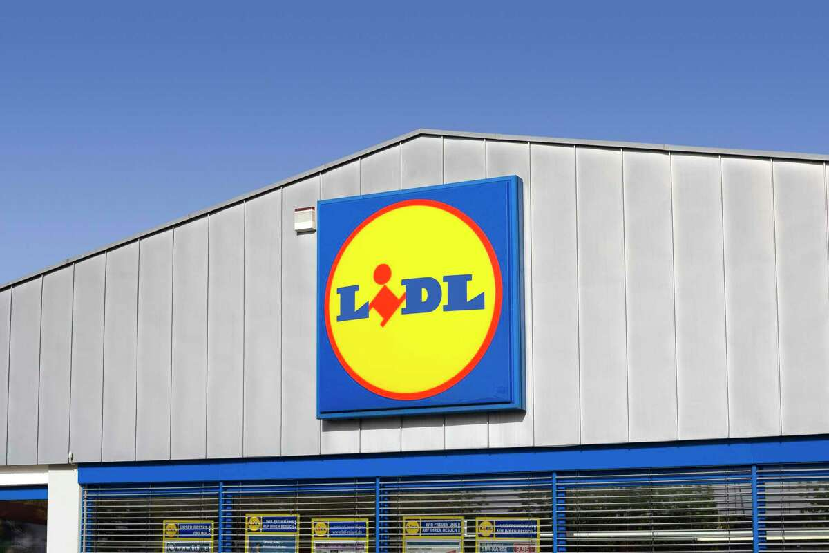 Lidl appears to be selling some of its San Antonio properties.