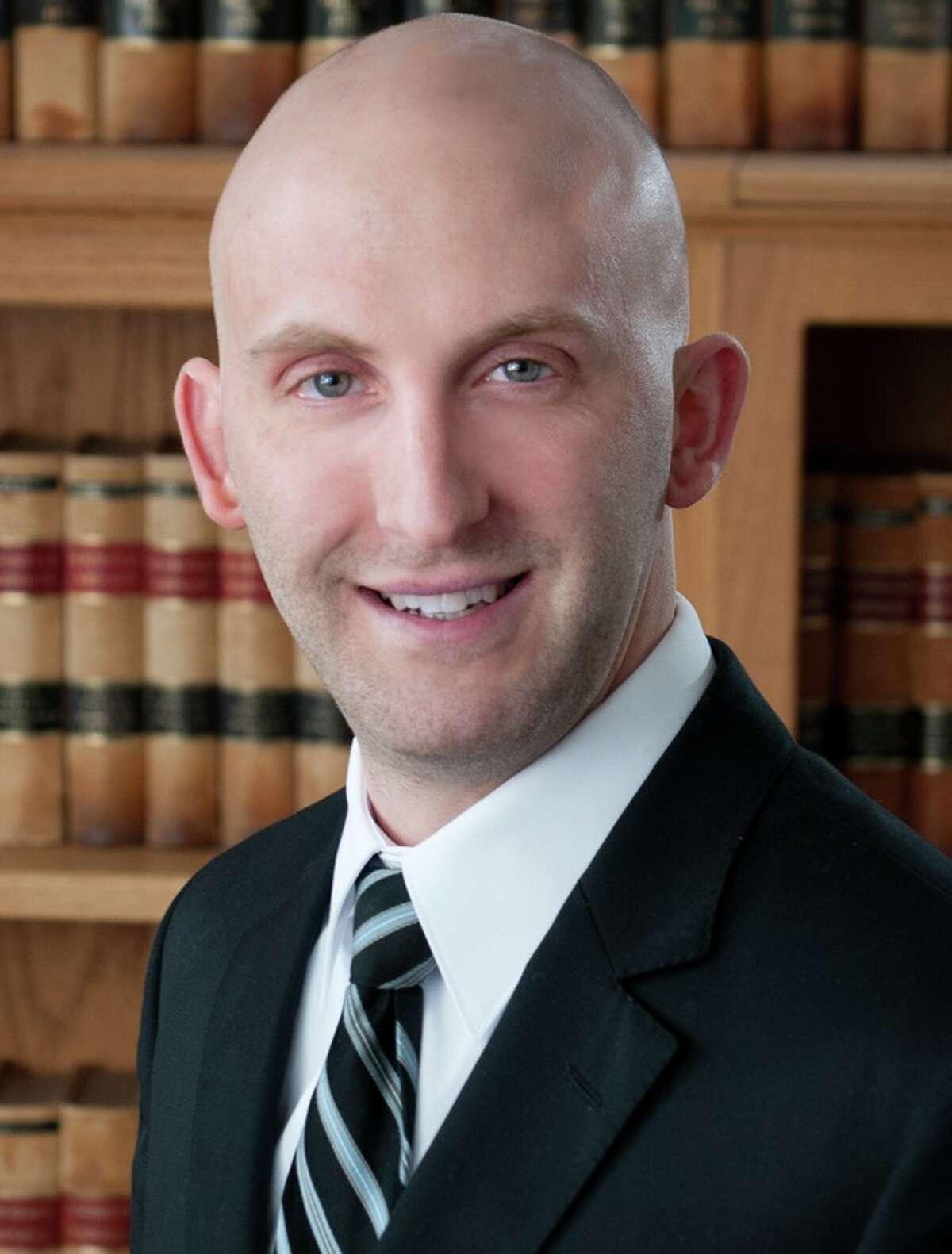 Lake County Prosecutor Craig Cooper