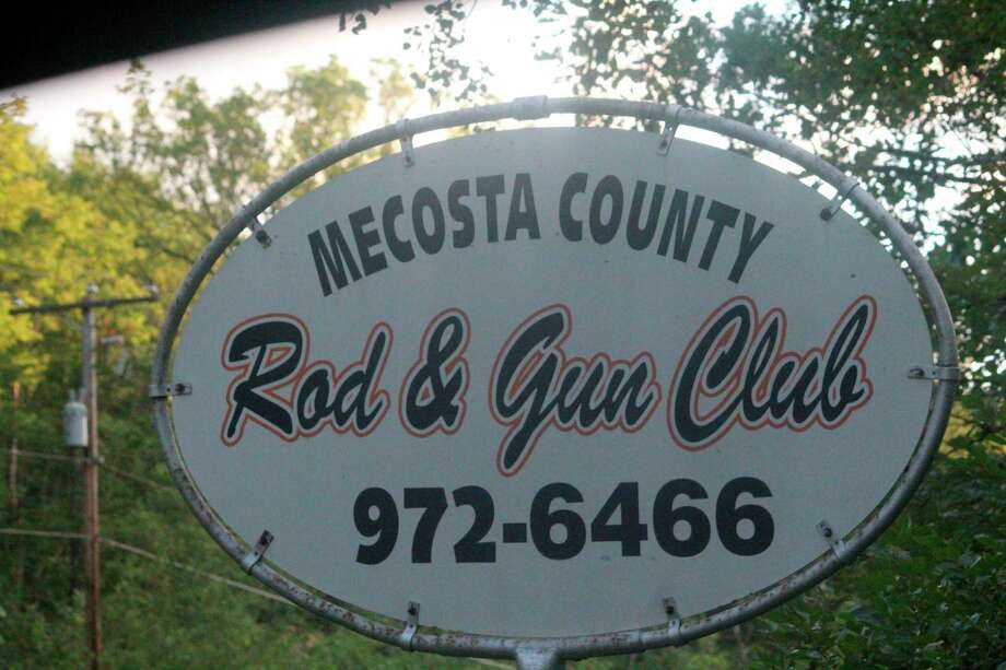 The Mecosta County Rod & Gun Club, located off M-20 five miles west of Mecosta, is the scene of Thursday night shoots activities for youngsters. (Pioneer file photo)
