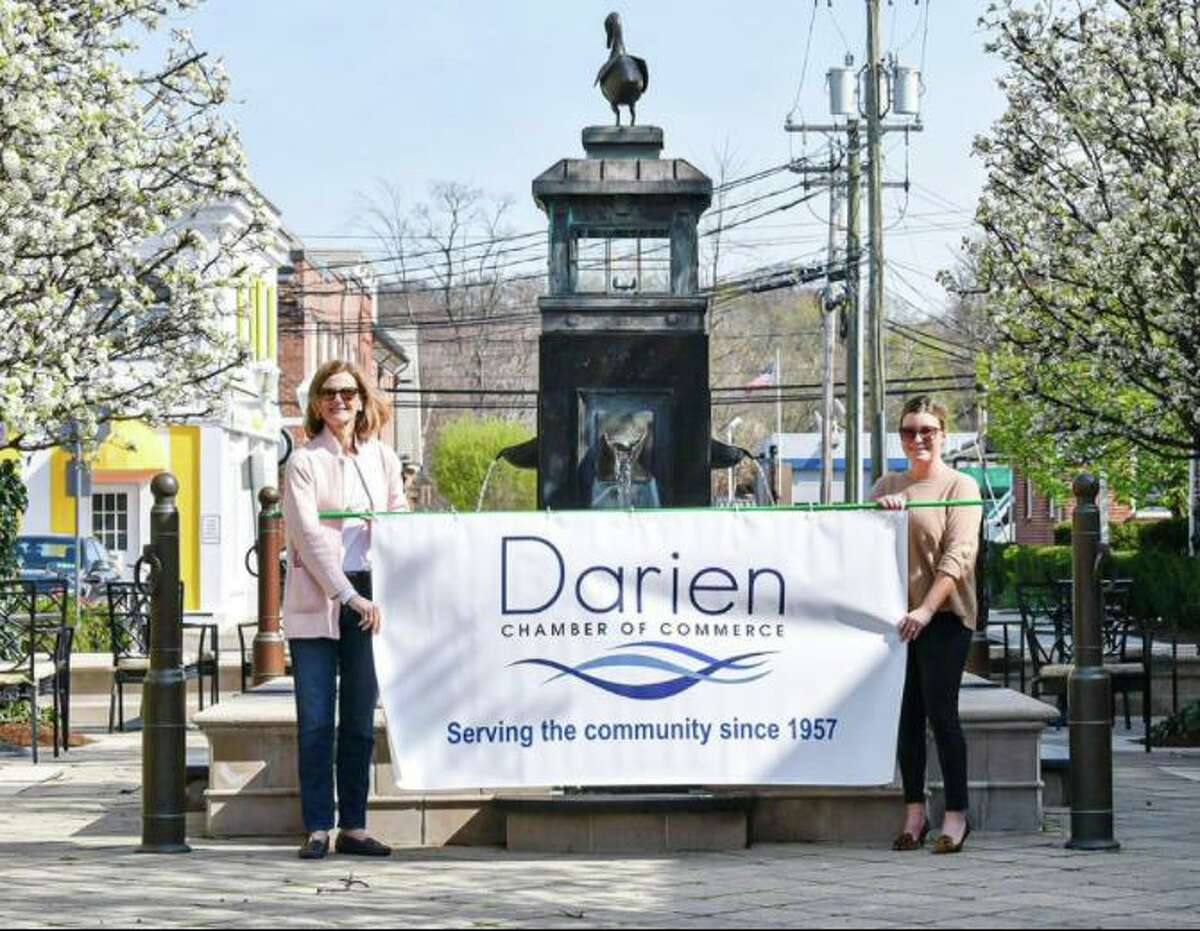 Summer Sales Days are coming to Darien in August. The event is organized by the Darien Chamber of Commerce.