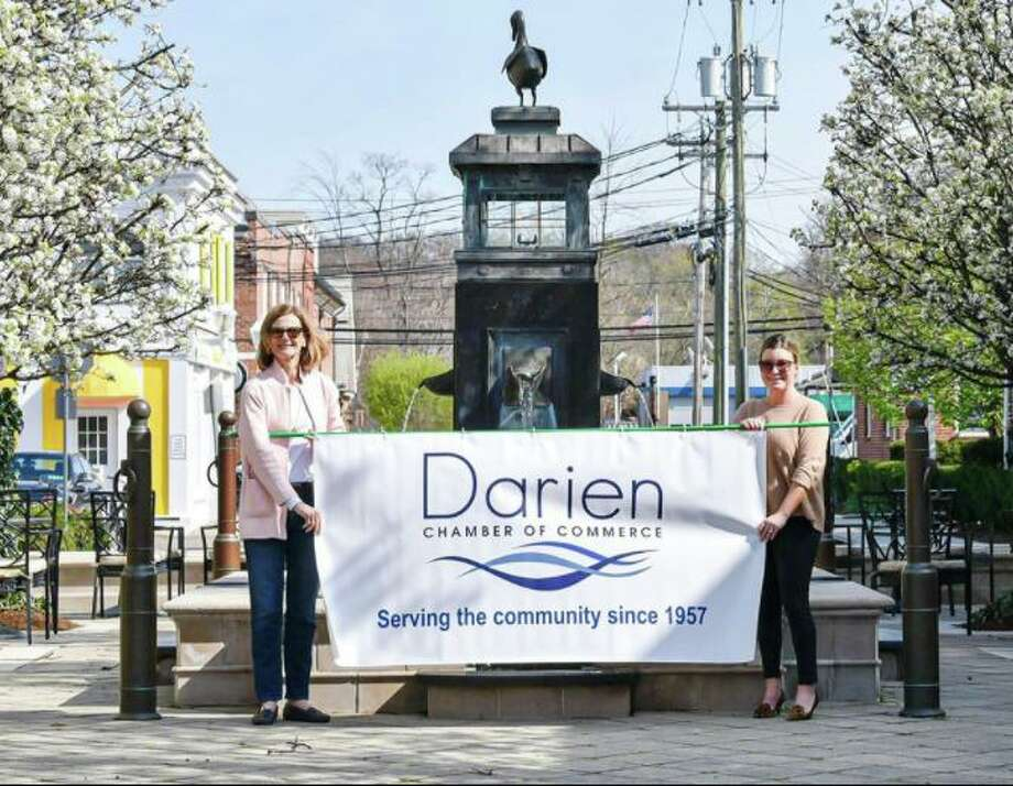 Summer Sales Days are coming to Darien in August. The event is organized by the Darien Chamber of Commerce. Photo: Contributed Photo / Connecticut Post