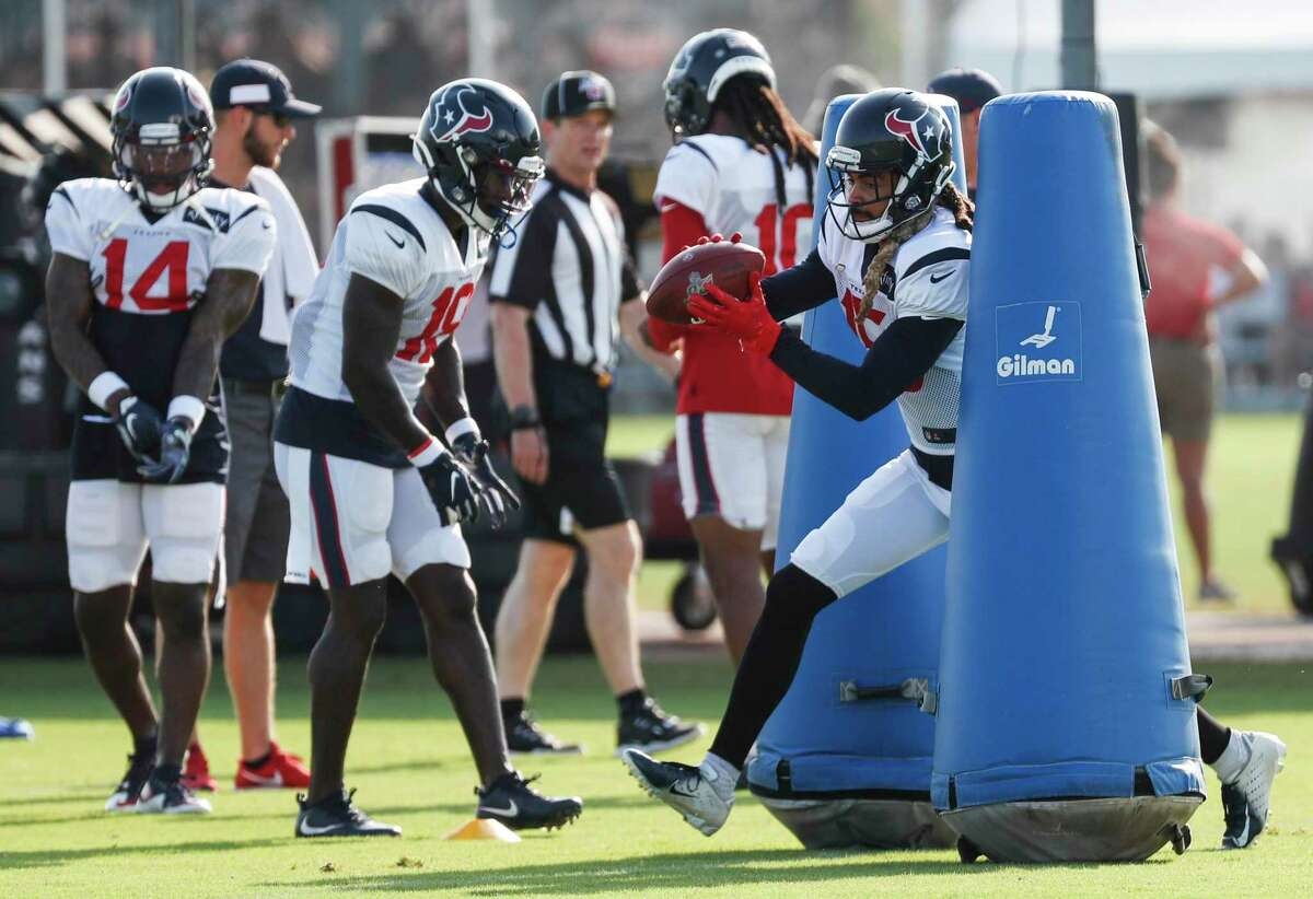 Will the NFL's training camps start on time this season? That remains to be seen.