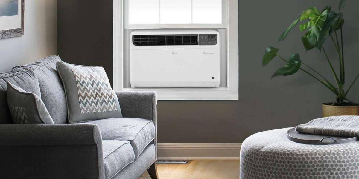 A Wi-Fi-connected air conditioner will allow you to effortlessly control it via a smartphone app, even if you're away from home. Many are also capable of responding to voice commands from Amazon Alexa, Google Assistant, and Siri. Best Wi-Fi Air Conditioners Best Smart Window AC: LG LW1817IVSM Dual Inverter Smart Window Air Conditioner The Portable Pick: Midea Smartcool Portable Air Conditioner Most Elegant Window Design: Midea U Inverter Smart Window Air Conditioner Stylish & Portable: Frigidaire Cool Connect Smart Portable Air Conditioner A Reasonably Priced Window Pick: GE AHP10LZ Smart Window Air Conditioner Quietest: LG LP1419IVSM Dual Inverter Portable Air Conditioner Choosing the right Wi-Fi-connected air conditioner can be confusing. A unit too small won't be...