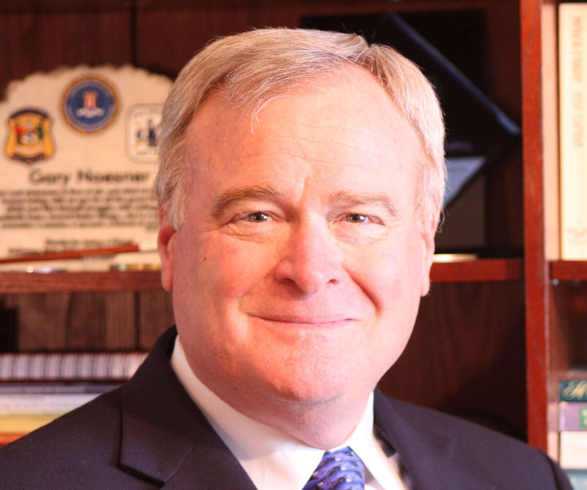 Gary Noesner is the former chief of the FBI Crisis Negotiation Unit. His book,