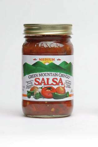 Green Mountain Gringo salsa (Paul Buckowski / Times Union) Photo: Paul Buckowski / 00009895A
