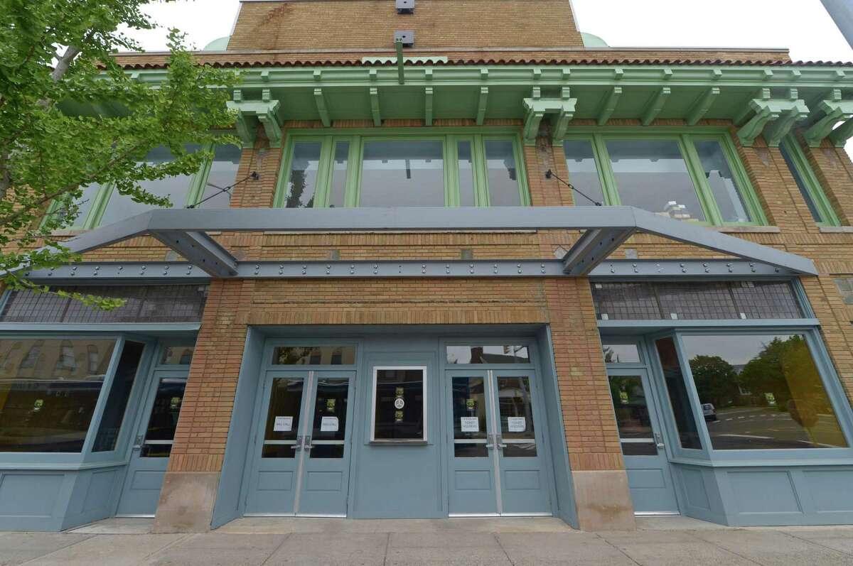 The Wall Street Theater Thursday, June 8, 2017, in Norwalk.
