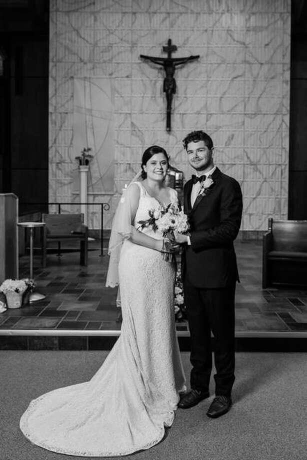 Maria and Ryan Witt
