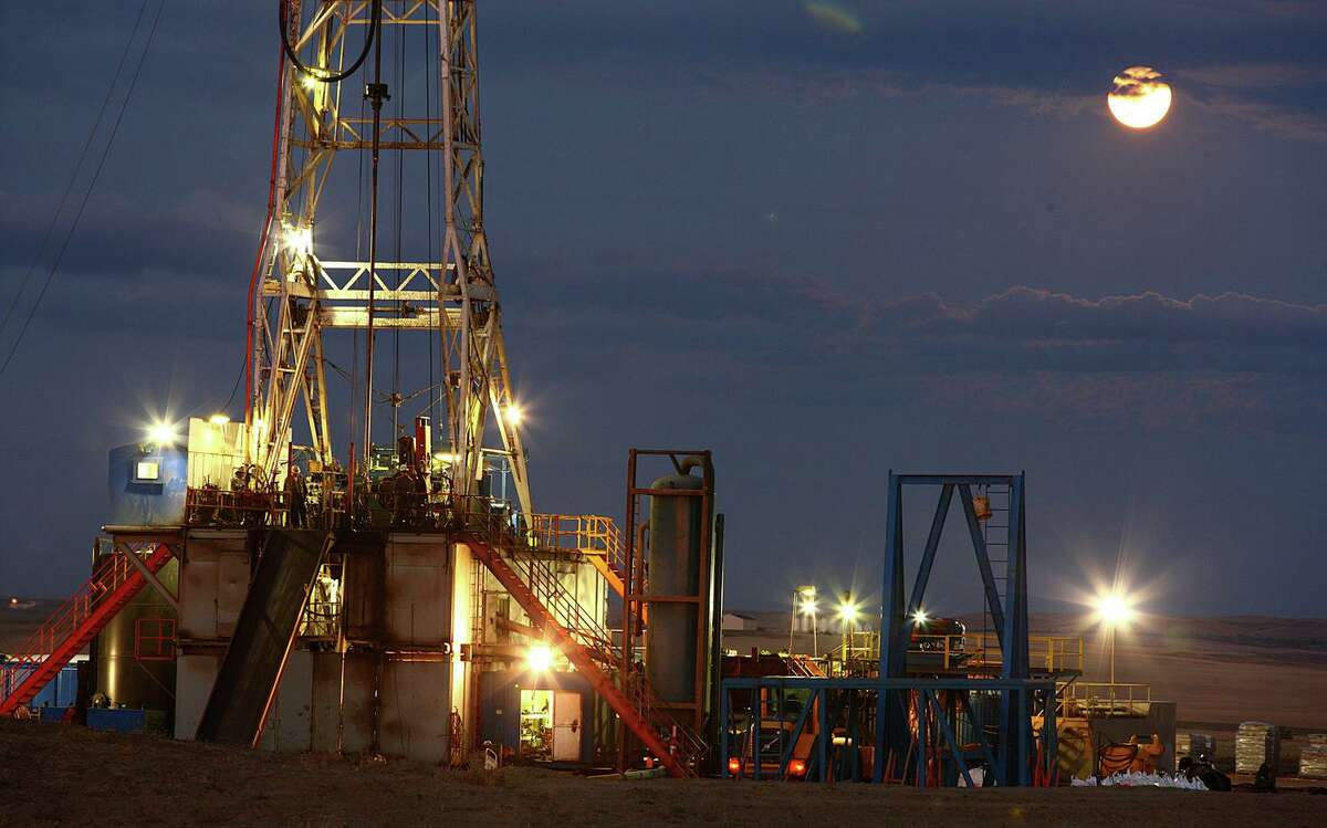 The U.S. rig count rose for the first time since oil markets crashed in March.