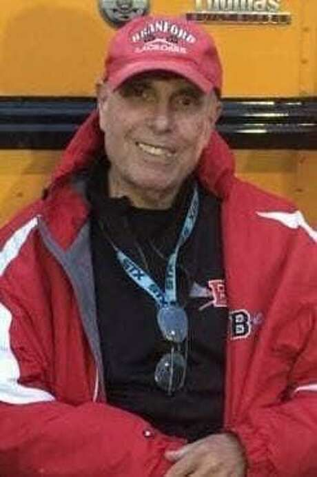 Branford assistant boys lacrosse coach Frank Barron died at the age of 69 following a lengthy battle with pancreatic and liver cancer. Photo: Contributed Photo