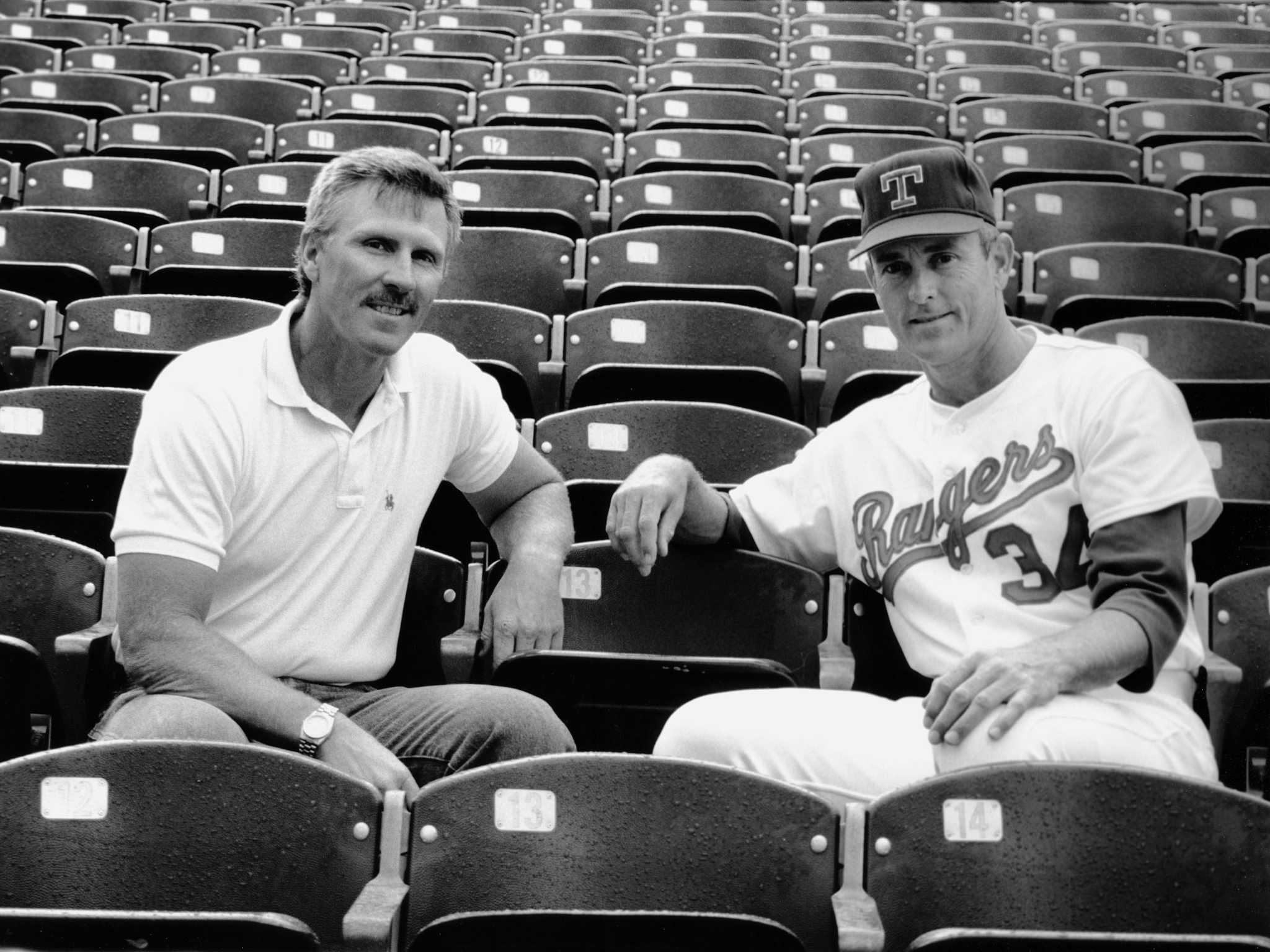An ex-major leaguer lived a Hall of Fame life