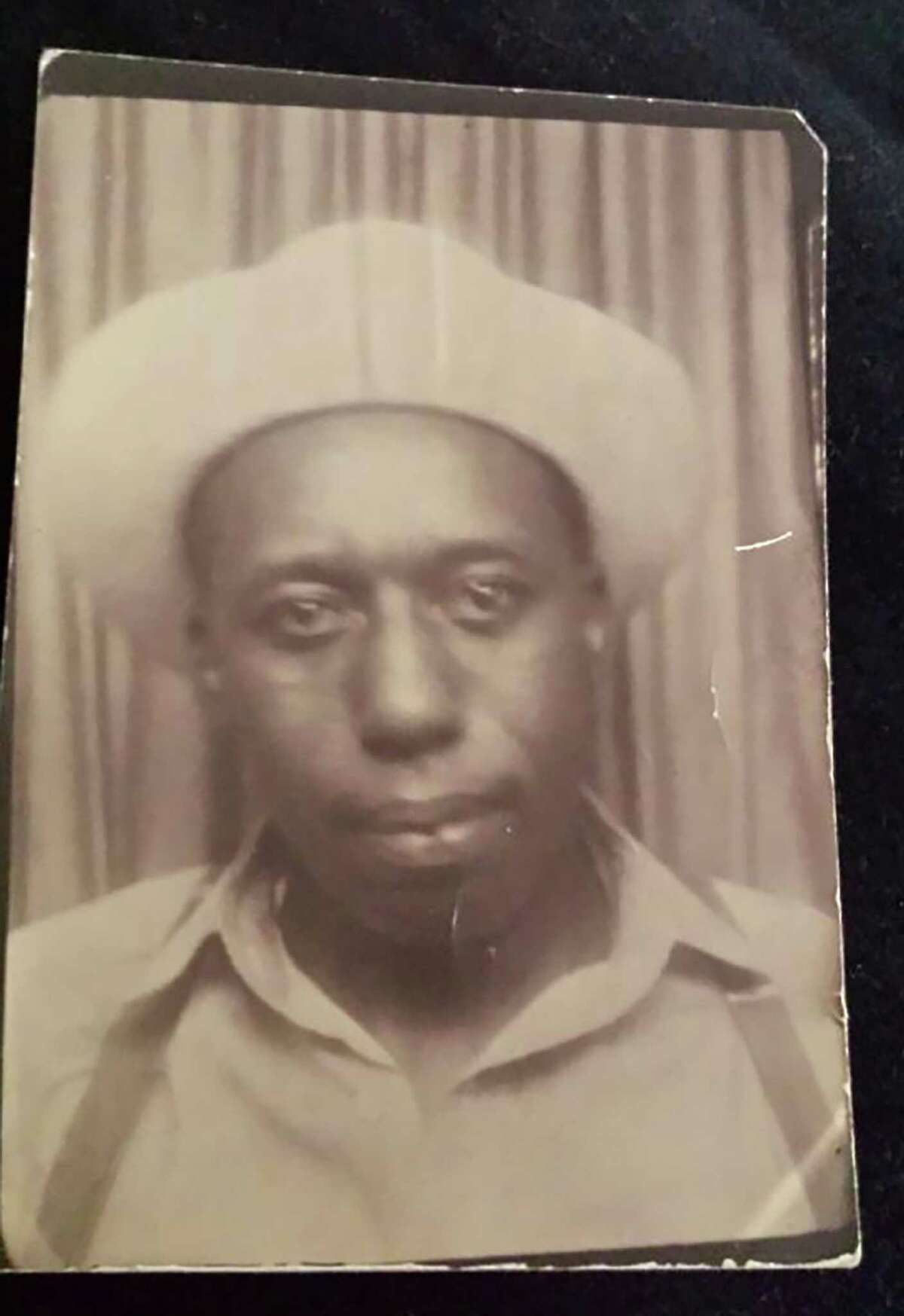 Thomas Finch was killed in Atlanta police custody on Sept. 12, 1936.