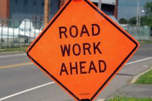 North Main Street between Asylum Avenue and Fern Street in West Hartford, Conn., will be closed from 9 a.m. to around 1 p.m. on Wednesday, Feb. 24, 2021, for road repairs.