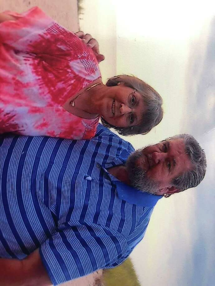 Linda and JohnPung