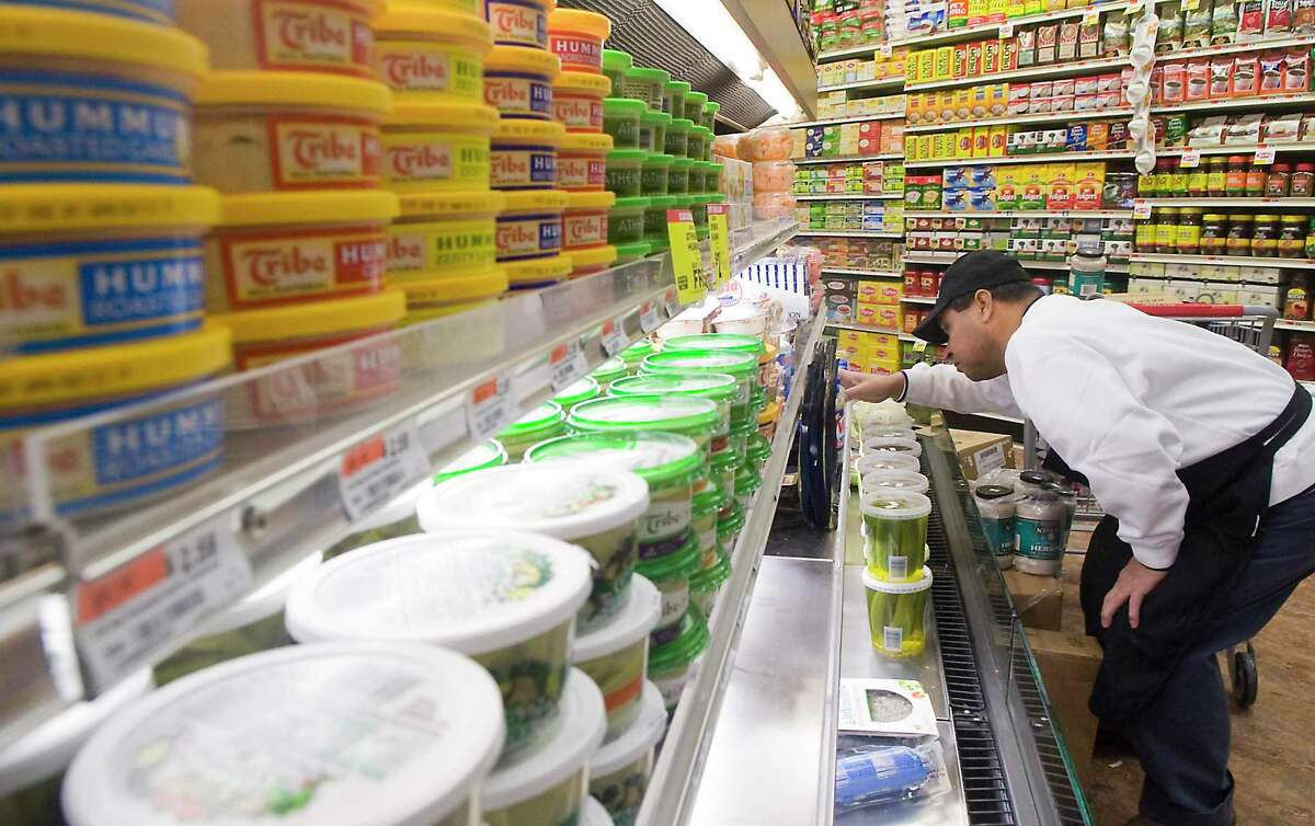 A file photo of a onetime Key Food location in Stamford, Conn. Key Food Stores Co-Operative reported a breach of its payment card systems at a Waterbury store as well as two Gala Foods Supermarkets locations in Bridgeport between April 2019 and January 2020.