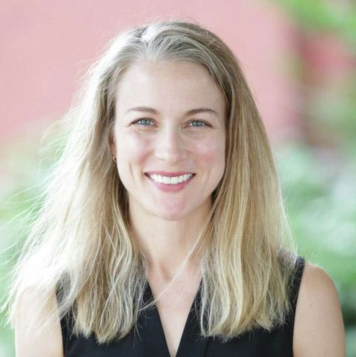 The Rev. Erin Keys will be the next executive director at the The Greenwich Center for Hope and Renewal.