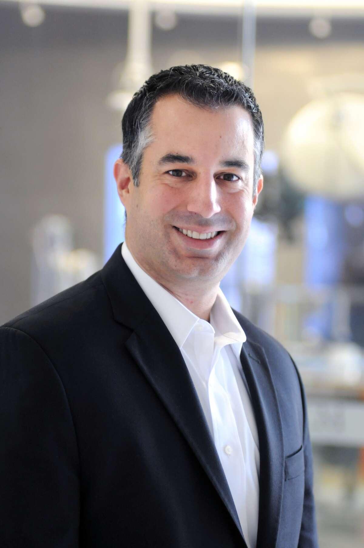 El doctor Joseph Petrosino, de la Facultad de Medicina de Baylor en Houston.