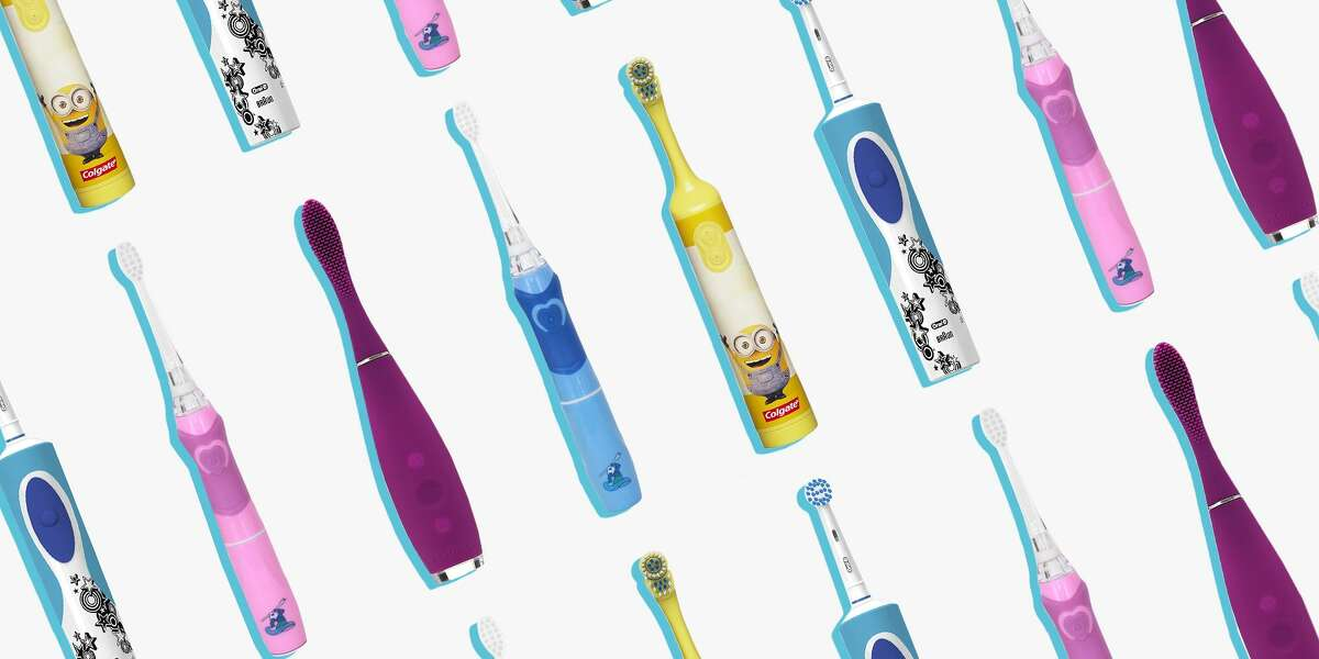 From simple and effective to toothbrushes that come with apps for your kiddo's entertainment, we've rounded up the coolest toothbrushes to inspire your little one to form healthy oral hygiene habits from early on. Check out our top picks!