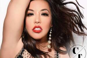 Tejano sister Crystal Flores