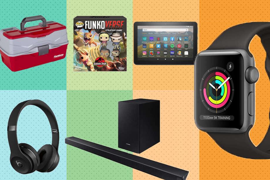 . Photo: Amazon, Beats By Dre, Apple, Funko Pop, Samsung