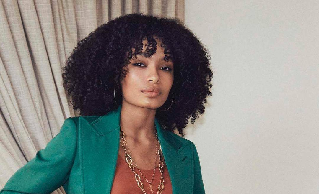Yara Shahidi to Play Tinkerbell in Disney's Live-Action 'Peter Pan and Wendy'