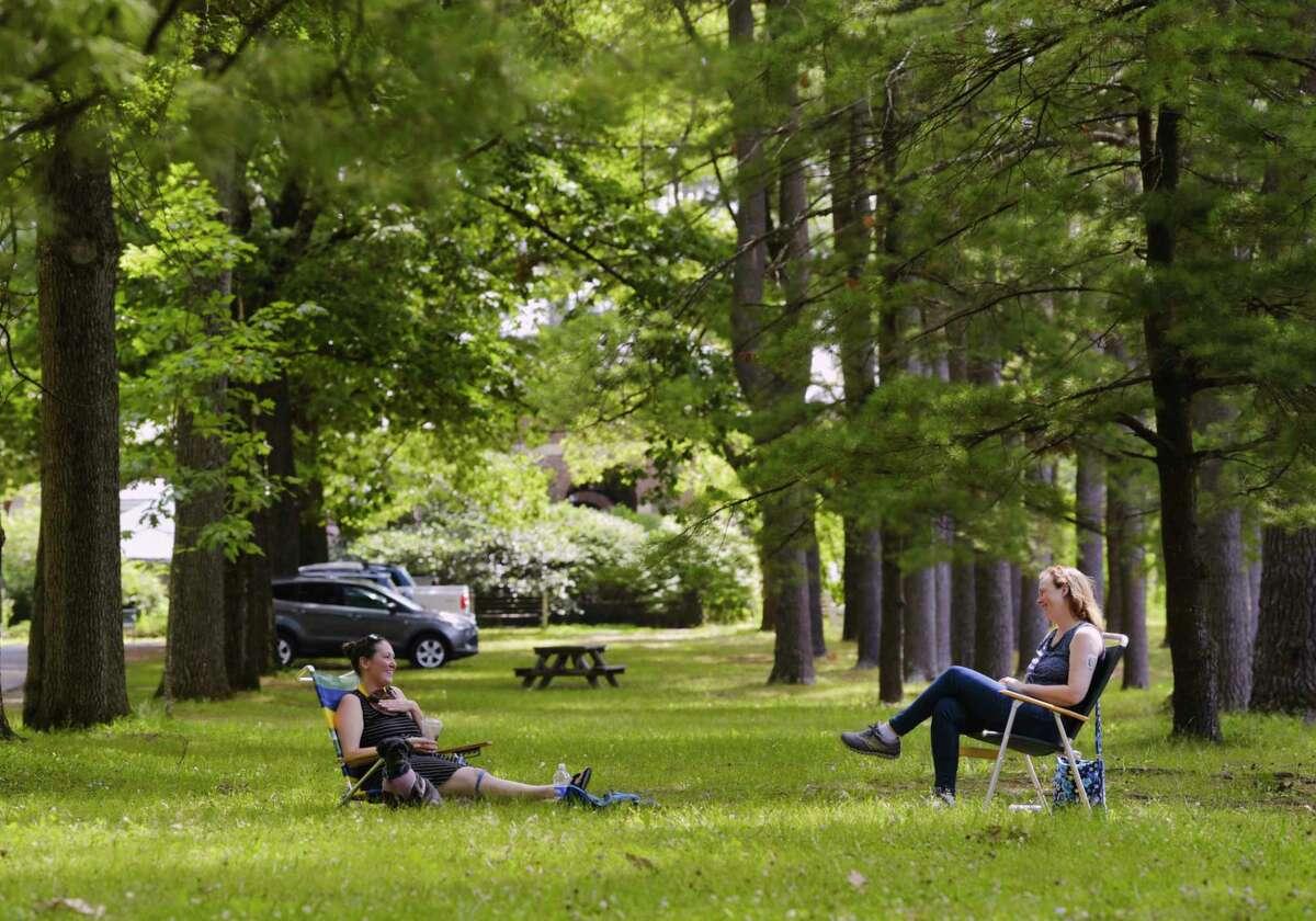 Best park 3. Saratoga Spa State Park 19 Roosevelt Dr, Saratoga Springs | Website