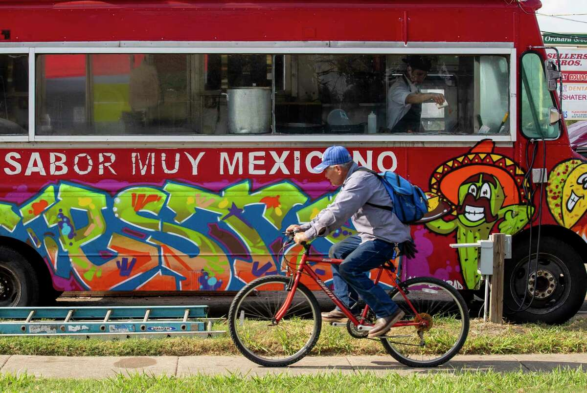 Coronavirus is raging through Hispanic communities in the Houston area, and two of the five ZIP codes with the highest positivity rates are in Gulfton and Sharpstown.