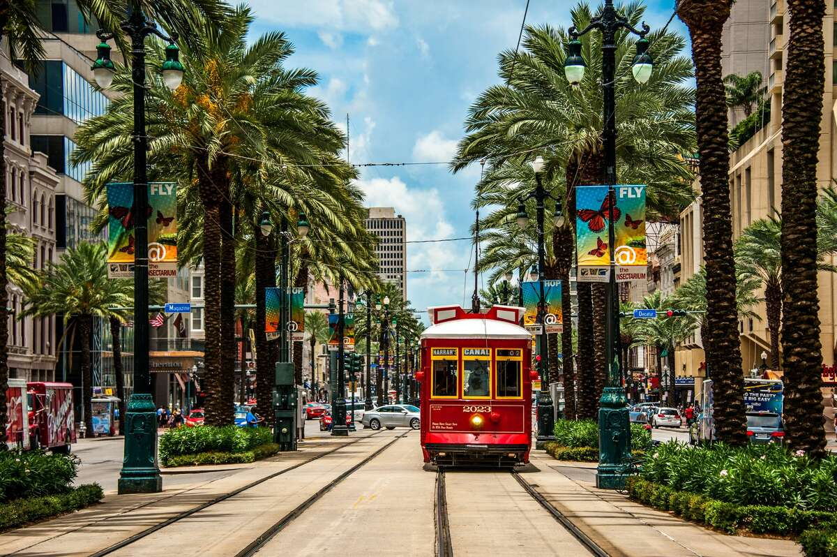 With Louisiana in its second phase of reopening, guests will find most accommodations are back in business with new and enhanced cleaning protocols in place. Guests can also count on increased booking flexibilities, making short-notice cancellations easier than ever should travel plans change. In the French Quarter, Royal Sonesta New Orleans on Bourbon Street is an unbeatable location for being in the center of it all. The resort-like property has a large and lush courtyard with a pool for relaxing under the sun, while iconic wrought-iron balconies provide visitors a quiet and private retreat off their guestroom. French doors open to poolside views or above the activity along Bourbon Street. Inside at Sonesta, guests will find the popular Desire Oyster Bar, Jazz Playhouse and Restaurant R'evolution, where classic Creole and Cajun cuisine takes center stage. The Stay Safe with Sonesta program limits pool and restaurant occupancy to ensure social distancing in public spaces.