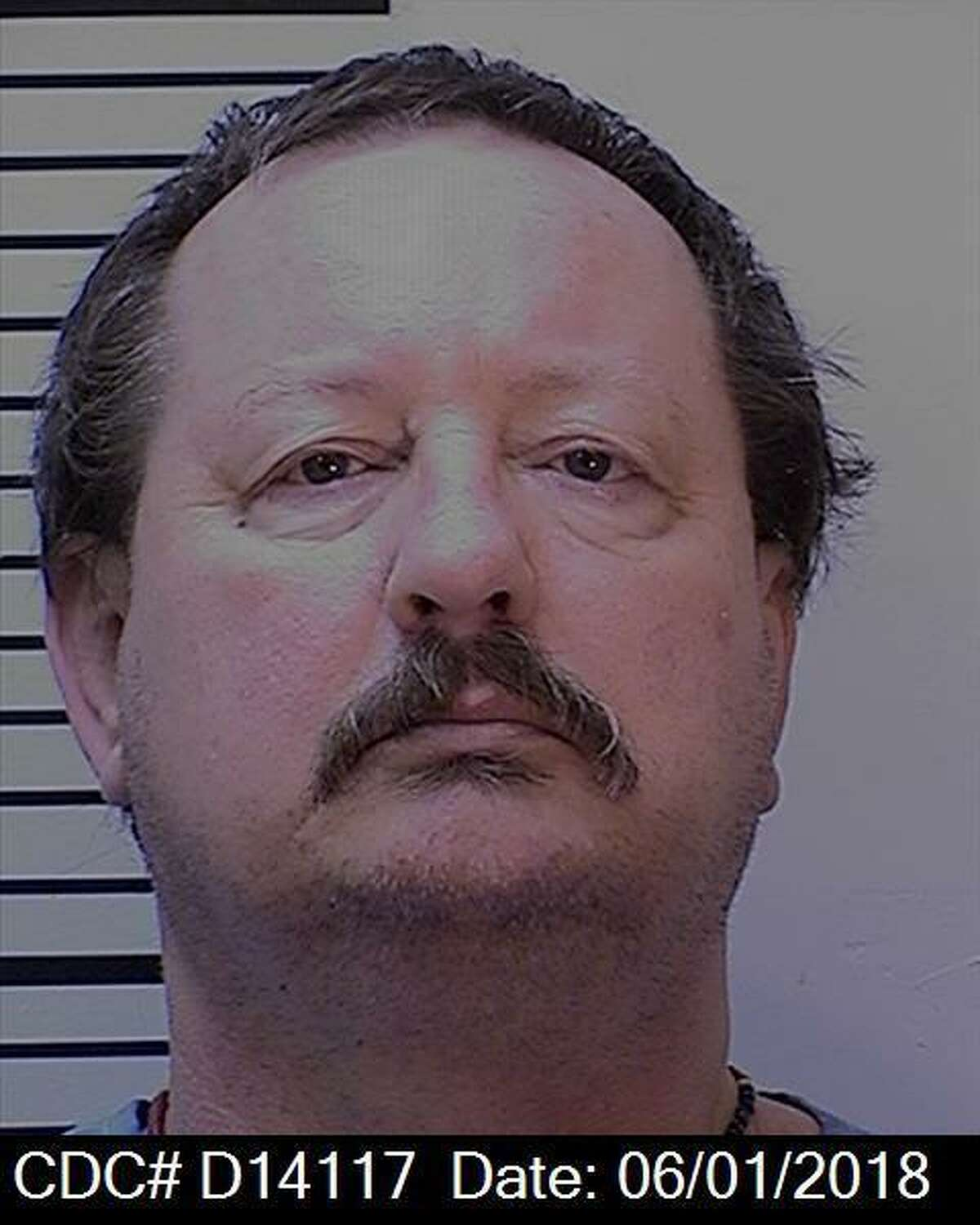 Troy Ashmus, 58, a condemned San Quentin State Prison inmate, died Monday from what officials believe to be COVID-19 complications.
