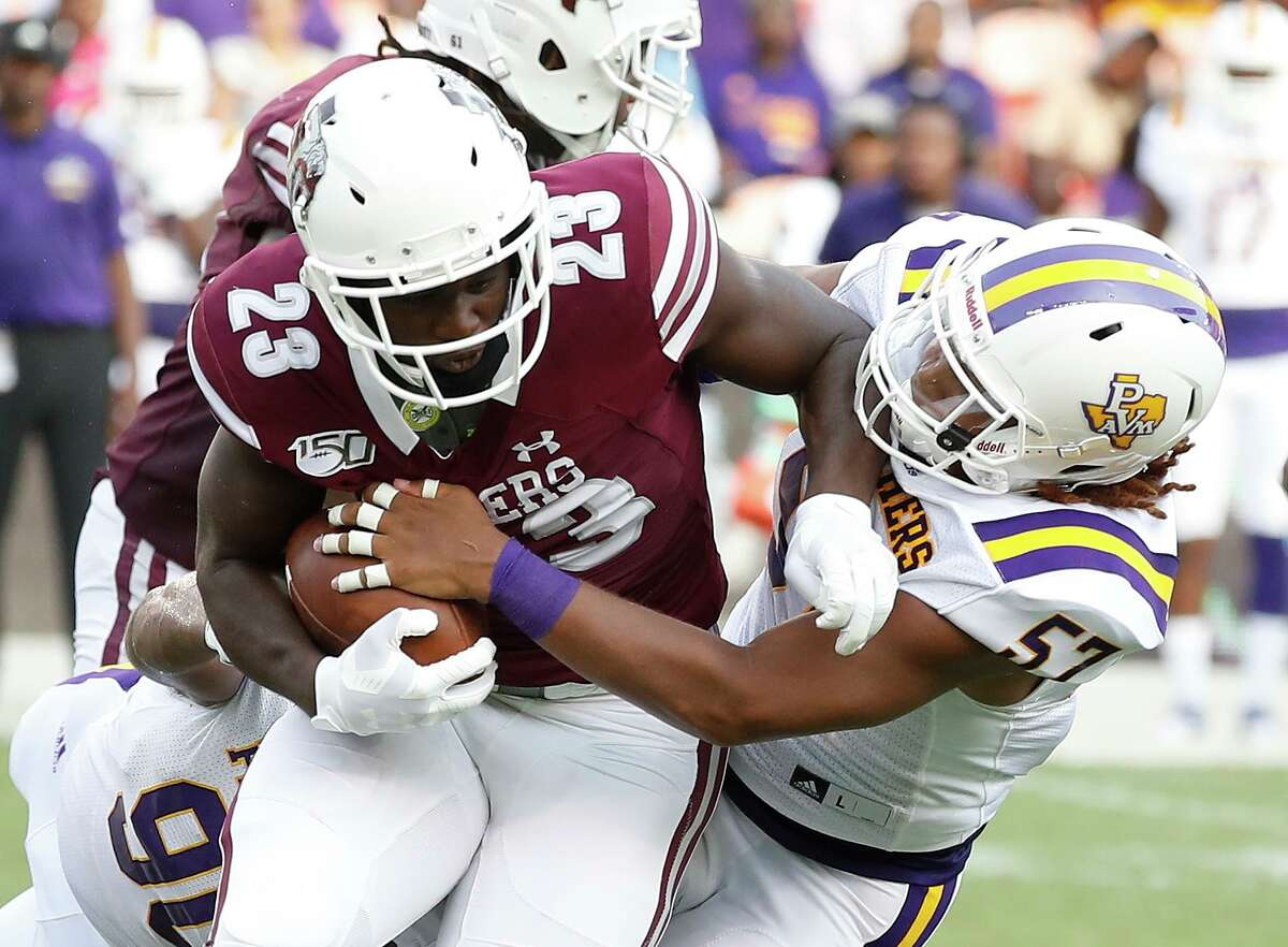 The traditional Labor Day Weekend clash between Texas Southern and Prairie View A&M won't be taking place in 2019.