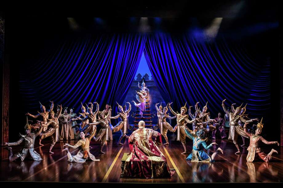 """""""The King and I"""" will be presented as part of Great Performances Broadway at Home series on PBS. Photo: Contributed Photo /"""