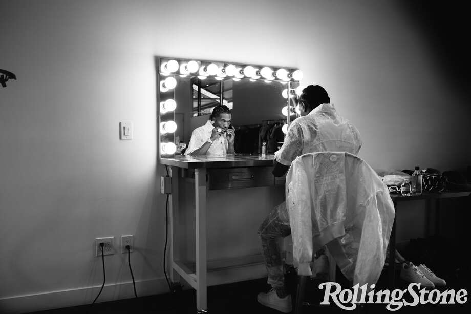 Photo: Diwang Valdez For Rolling Stone