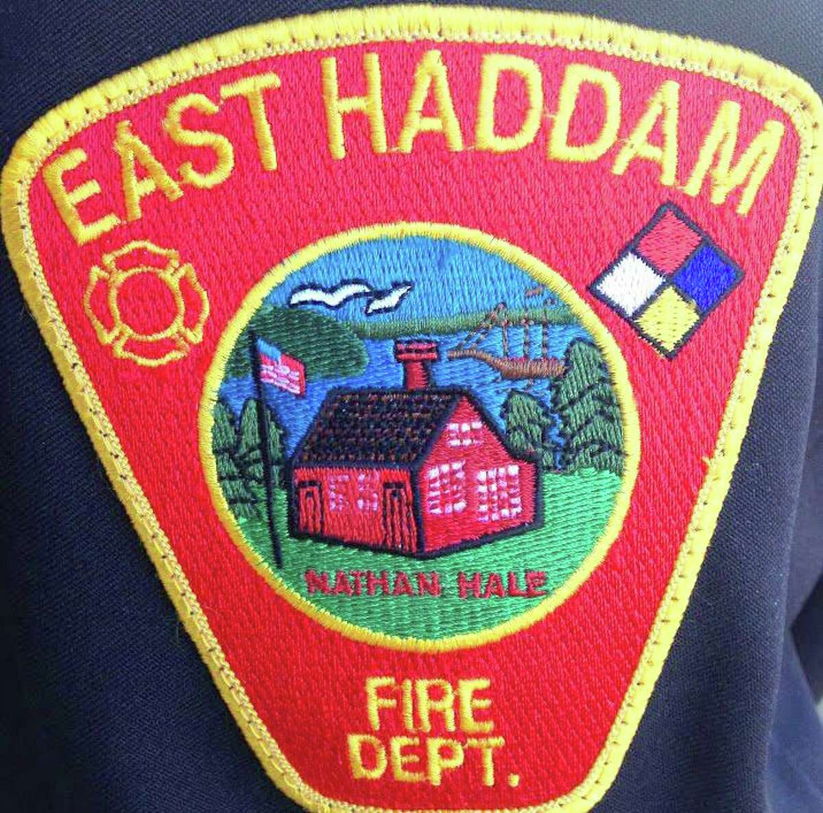 East Haddam Fire Department