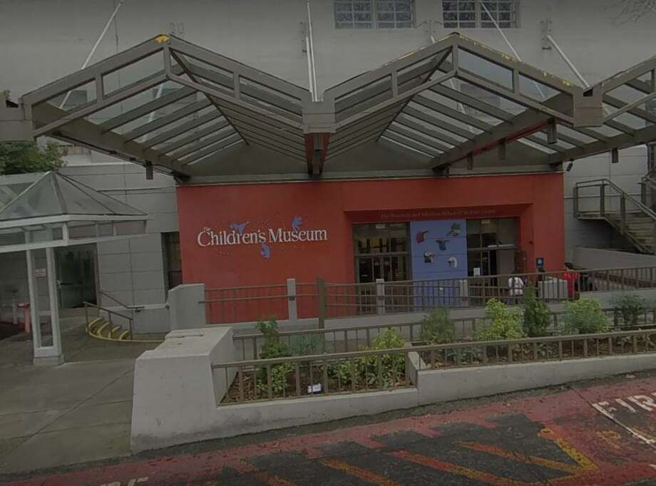 Seattle Children's Museum lays off staff after labor suspension over edited Black Lives Matter posts Photo: Google Street View