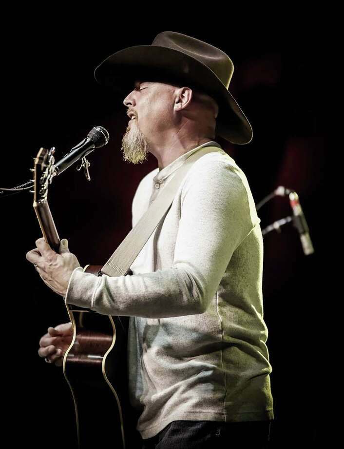 Buck Yeager has a weekly Singer Songwriter Showcase on Thursdays from 7 to 9 p.m. at The Red Brick Tavern in downtown Conroe. He also fronts the Buck Yeager Band. Photo: Photo Courtesy Buck Yeager