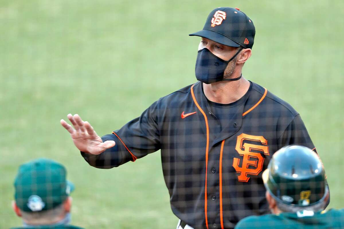 Both Bay Area baseball teams are televised Wednesday, with the A's playing the White Sox at 1 p.m. (MLB Network) and Gabe Kapler's Giants playing the Padres at 7 p.m. (NBCSBA).