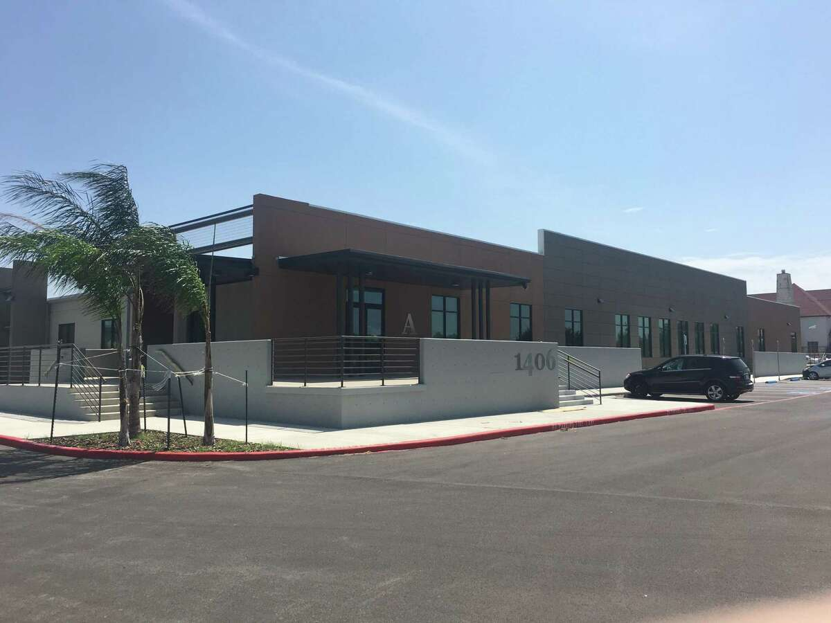 Earlier this month, Workforce Solutions for South Texas' one-stop workforce center moved from their location on Saunders Street to 1406 Jacaman Road.