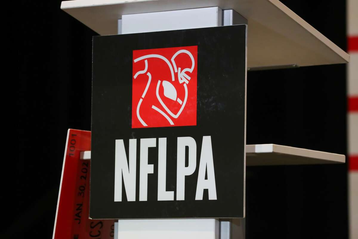 The NFL Players Association's Tuesday update on COVID-19 revealed that 95 players are known to have tested positive.